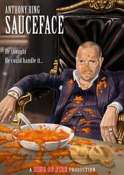 Sauceface Poster 01