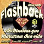 Poster Flashback Zumba (logo)