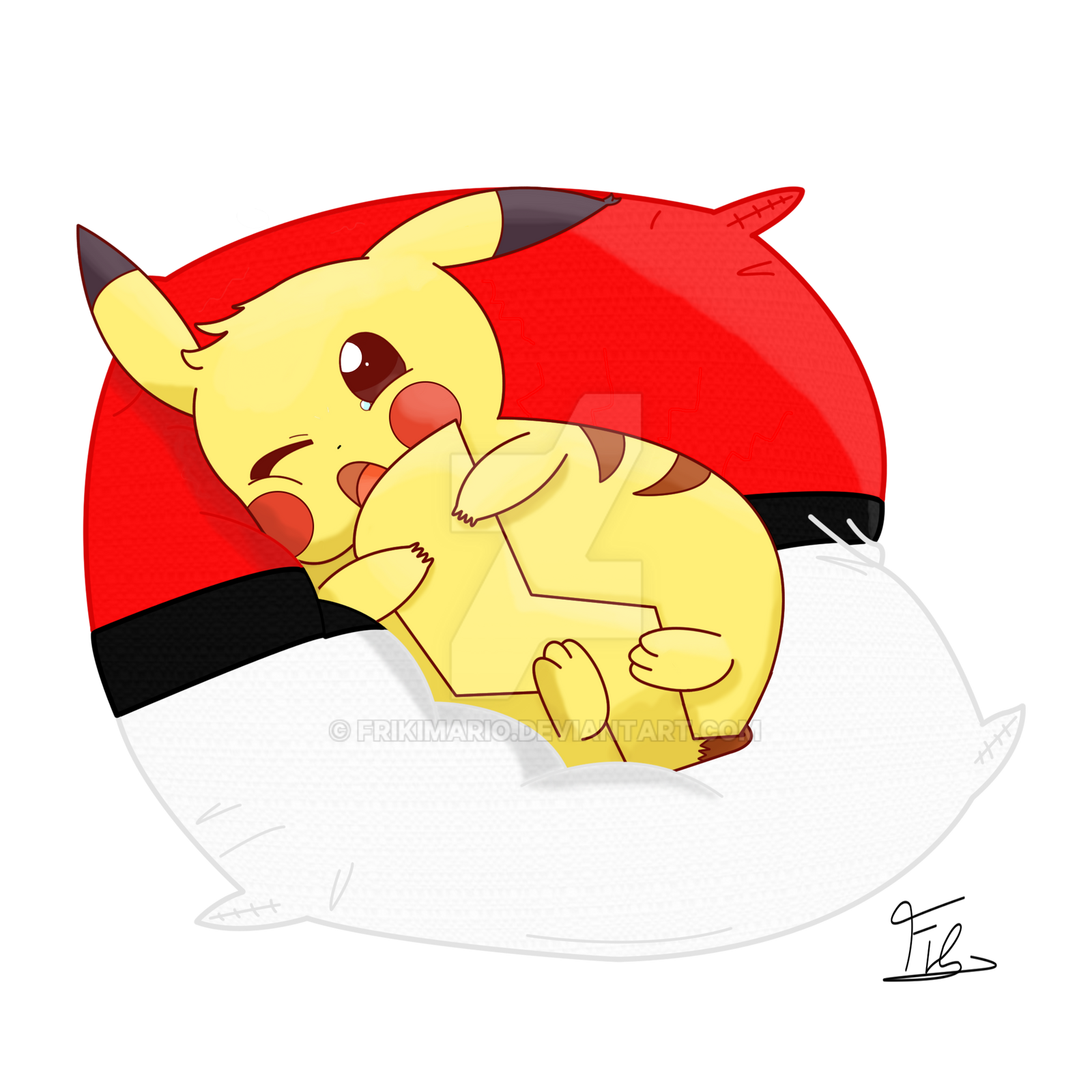 Cute kawaii pikachu pictures to pin on pinterest pinsdaddy - Kawaii pikachu ...