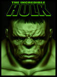 Keron's Hulk by The-3DArtist
