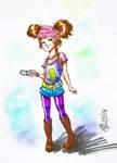 Miko (coloured)