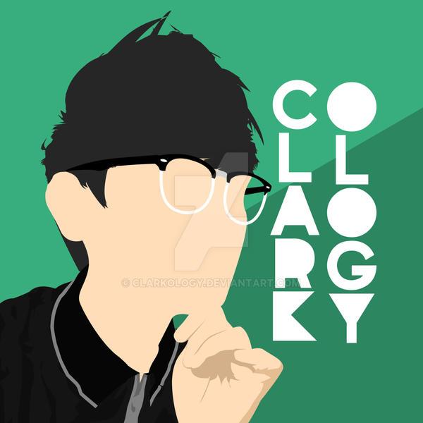 Clarkology Logo Design by Clarkology