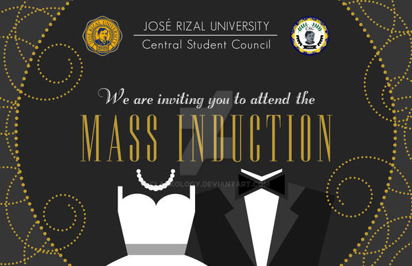 INVITATION: Mass Induction by Clarkology