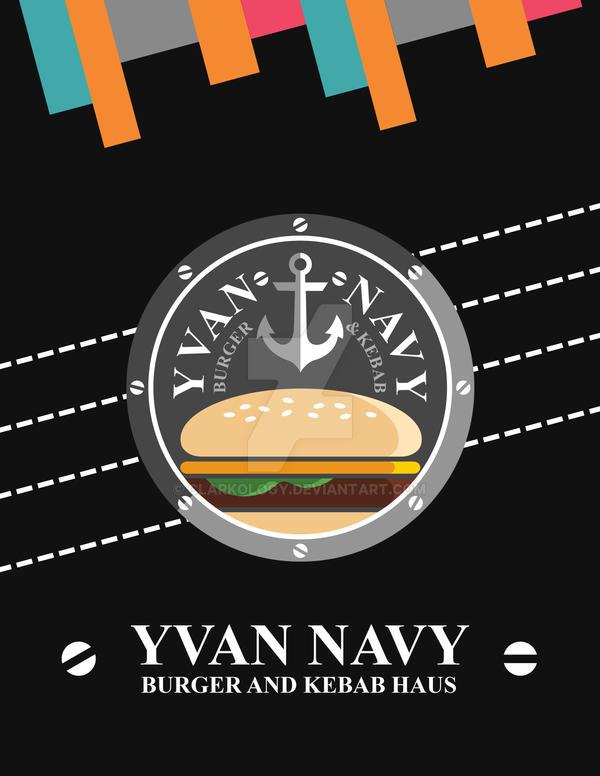 FOLDER: Yvan Navy by Clarkology