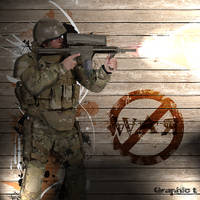 No War by TommyGuitar