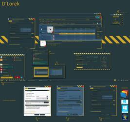 Dlorek SShot Final by basj