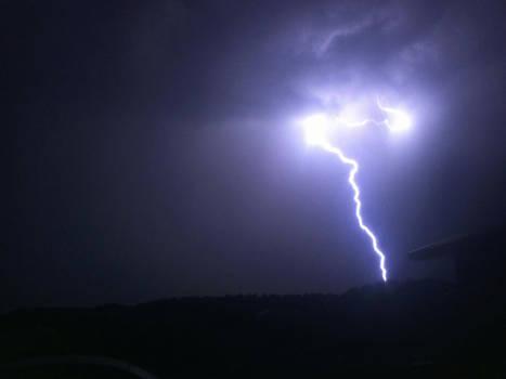 Lightning 7 (Cell Phone Lightning 2)
