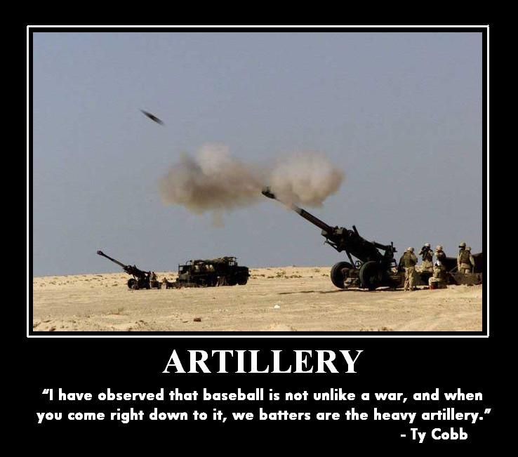 Artillery by dirtbiker715 on DeviantArt