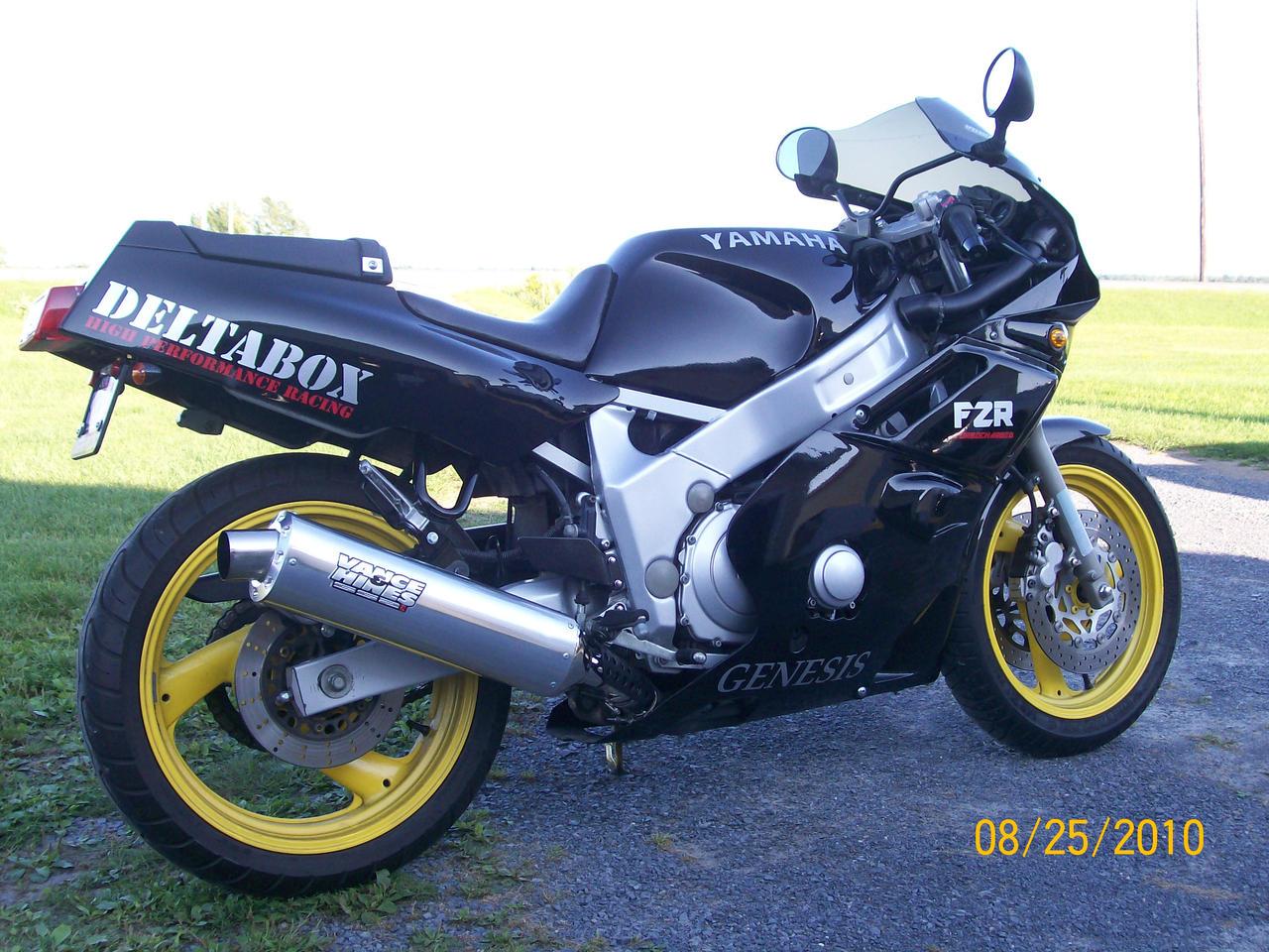 yamaha fzr 600 1994