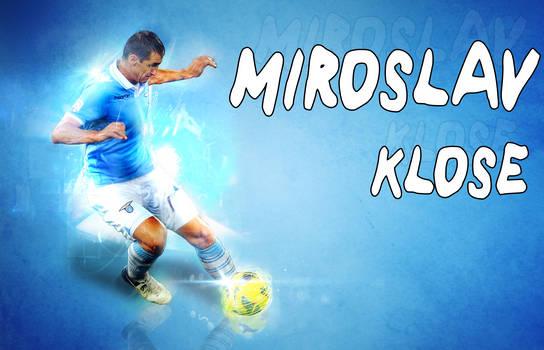 Miroslav Klose Wallpaper