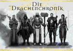 Die Drachenchronik by xGothicfanx