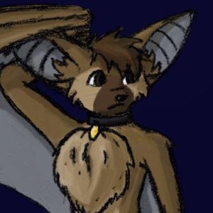 darkstripes's Profile Picture