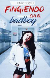 Fingiendo con el badboy by ChrisMichelle