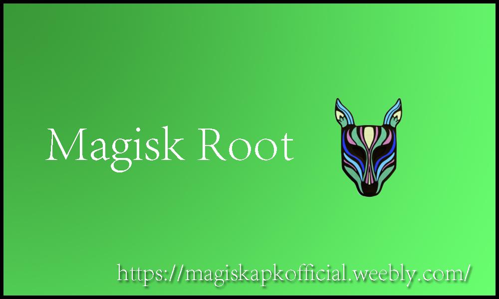 Magisk Root by androidmagisk on DeviantArt