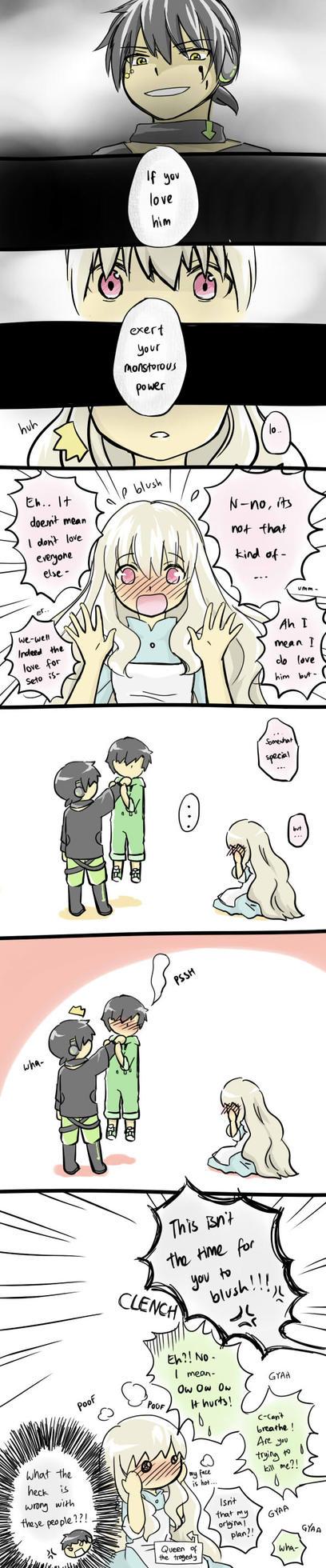 That awkward moment... by Yuri-Keiko