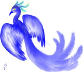 Crepuscular phoenix