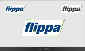 Flippa Logo Design Version2