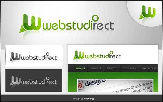 WebStudioDirect Logo Version1