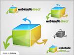 WebStudioDirect Logo Version3