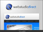 WebStudioDirect Logo Version4