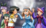 Fairy Tale - Advanceshipping