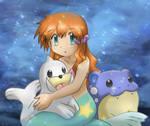 Mermaid Kasumi