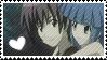 Stamp - KeiRika by Endless-Rainfall