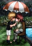 GaaNaru: Rain