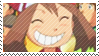 Stamp: Haruka :D by Endless-Rainfall