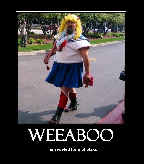 crunchyroll forum otakus and weeaboos where is the fine line