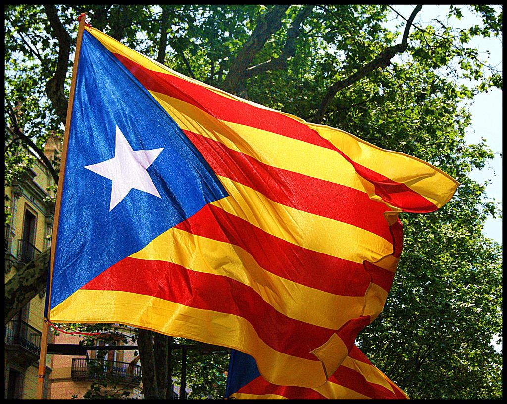 Catalunya by arualcat