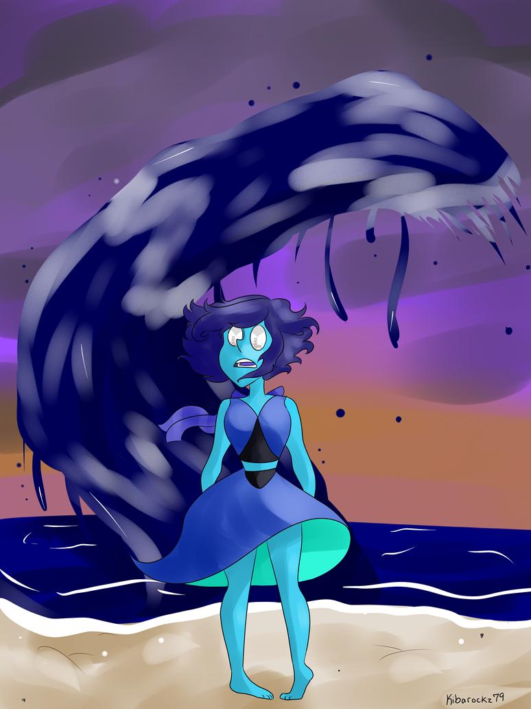 Lapis Lazuli by kibarockz79