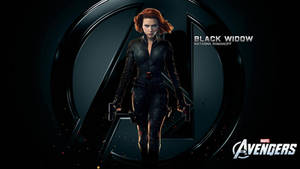 Black Widow - Natasha Romanoff by Shiki-Fuujin