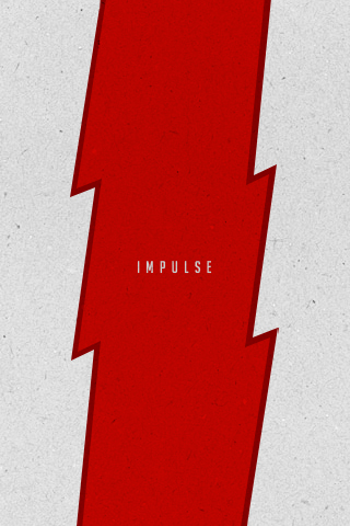 Young Justice: Impulse by vambrace