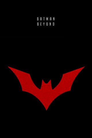 DC: Batman Beyond by vambrace