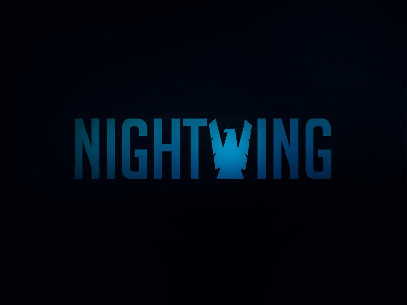 DC: Nightwing by vambrace