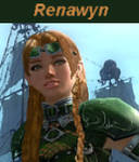 Warcraft Profile Collection - Renawyn