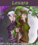 Warcraft Profile Collection - Lesara by Saronai