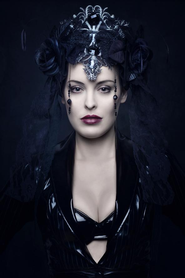 Cosplay - Evil Queen on Pinterest