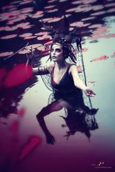 Dark Water II by LisaDenise
