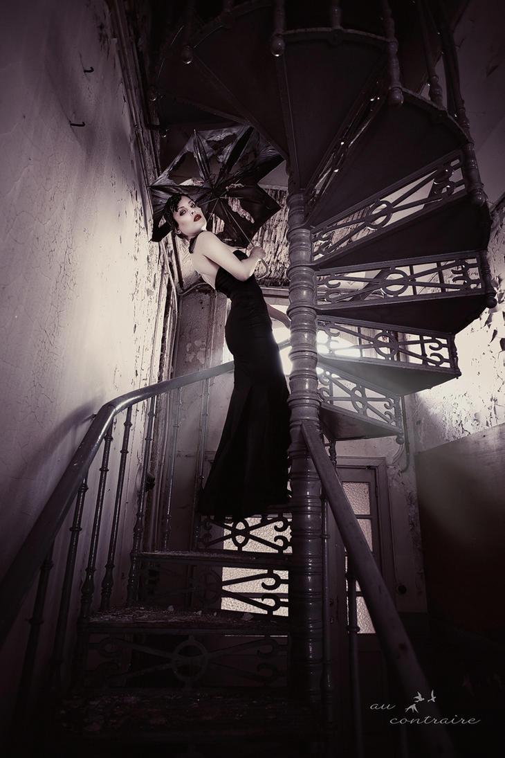 Moonlight Affair by LisaDenise