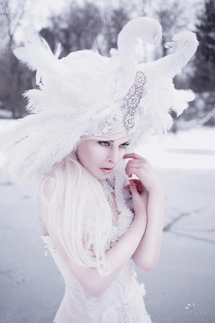 Swan Princess by LisaDenise