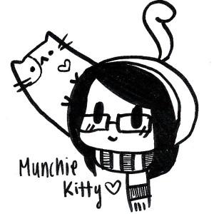 Munchiekitty's Profile Picture