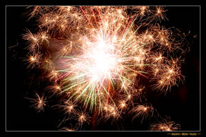 Fireworks 2011 - 2 by Givens87