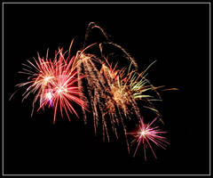 Fireworks 2011 - 1 by Givens87