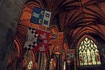 Inside St.Giles' Cathedral (II)