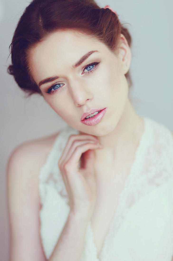 Megan_2 by HappyKootie