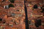 Bologna street