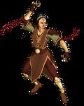 Dairen (Dairou gender swap)
