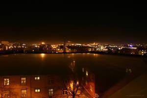 Trondheim: Eight-Eight-Two-O